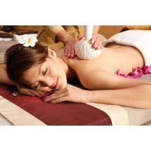 Urte Massage  90 min. - 600 Kr.
