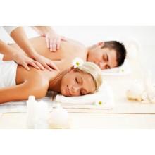 Par Massage  Thai Massage 60 min. 700 Kr. ( Tilbud 2 per. Rabat 50 kr. )