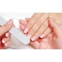 Manicure - 450 Kr. med neglelak