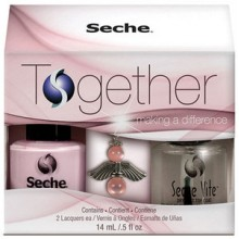 Seche Together Making A Difference Duo - 179Kr.