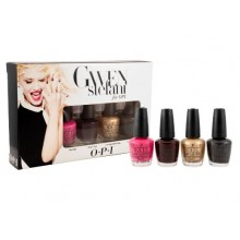 OPI Gwen Stefani Nail Polish Collection - 139Kr.