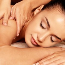 Aromaterapi Massage 90 min. 600 Kr.