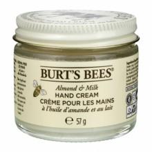 Burt's Bees Almond Milk Beeswax Hand Cream - 119Kr.