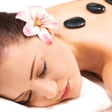 Hotstone Massage - 60min. - 450 Kr.